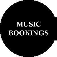 Music Bookings